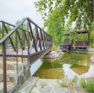 Частная терраса, Ватутинки, Terradeck Eco 18