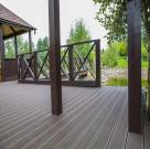Частная терраса, Ватутинки, Terradeck Eco 6