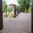 Частная терраса, Ватутинки, Terradeck Eco 7
