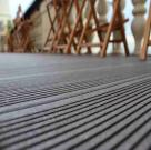 Терраса на кровле ресторана Mercedes Bar 2